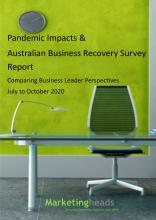 Business Recovery, remain faithful to core values as the pandemic challenge continues