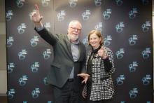 WSABE Awards, NSW BC Awards