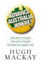 Hugh Mackay-CONNECT WITH CHANGE